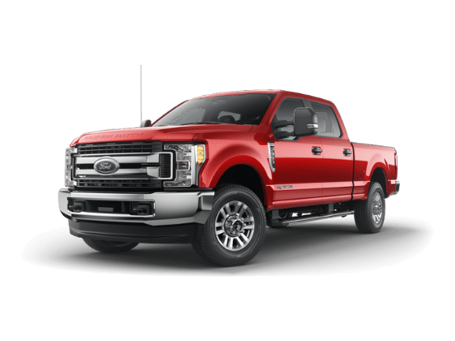 2018 Ford Superduty STX Truck